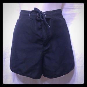 Women's size 8-10 CATALINA swim shorts